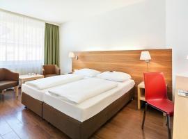 Austria Trend Hotel beim Theresianum Wien, Hotel in Wien