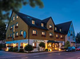 Hotel Gasthof Raab, hotel in Schwabach