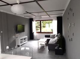 Luxury Living Apartment, hotel i nærheden af Vaclav Havel Lufthavn (Prag) - PRG,