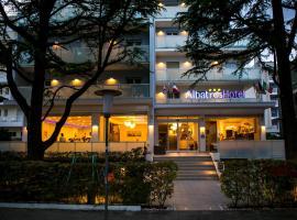 Hotel Albatros, hotel en Lido di Jesolo