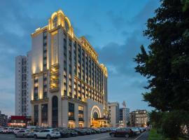 Jinmanfu International Hotel, hotel near Guangzhou Baiyun International Airport - CAN, Huadu