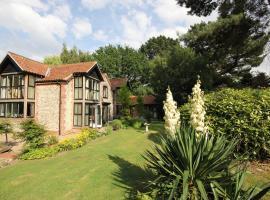 Felbrigg Lodge, hotel near Blickling Hall, Aylmerton