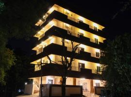 Treebo Trip Riyas Grand, hotel in Tirupati
