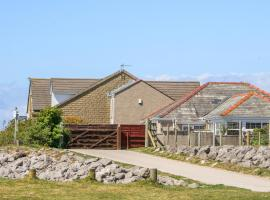 Shorefields Two, apartment in Morecambe