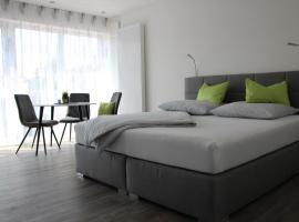 Rainer Appartements, Ferienwohnung in Besigheim