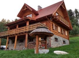 Dom Trzech Braci, hotel in Lądek-Zdrój