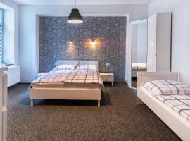 Apartamenty Jana – obiekty na wynajem sezonowy w mieście Katowice