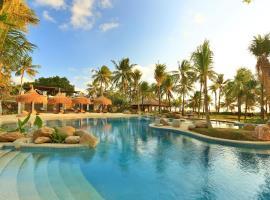 Bali Mandira Beach Resort & Spa, hotel with jacuzzis in Legian