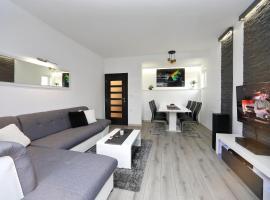Floyd, budget hotel in Bibinje