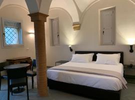 PALAZZO DE' ROSSI HOTEL, hotel v destinaci Sasso Marconi