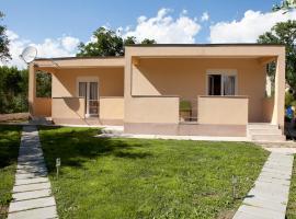 Apartmani Lea, apartment in Starigrad-Paklenica