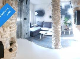Appartement SPAS Racine De Pierre, hotel in Castres