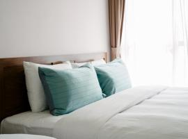 禾森旅店,墾丁的飯店
