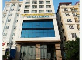 Catba Paradise Hotel, khách sạn ở Thành phố Hải Phòng