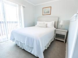The Inn at Fairfield Beach, hôtel à Fairfield