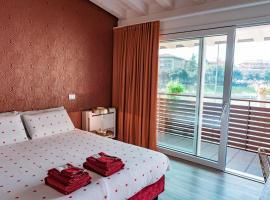 Alla Riva, hotel con jacuzzi a Verona