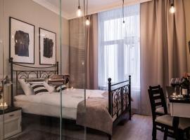 NOVUMHOUSE - Starowislna, bed & breakfast a Cracovia
