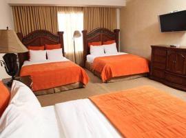 Hotel Gran Mediterraneo, hotel in San Pedro Sula