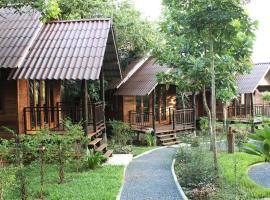 Lanta Happy Hill, resort in Ko Lanta