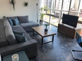 Ladadika 5th Floor, apartment in Thessaloniki