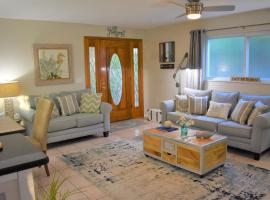 Salty Air Retreat, vacation rental in Clearwater Beach