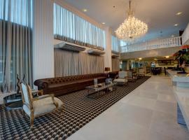 Hotel da Villa, pet-friendly hotel in Fortaleza
