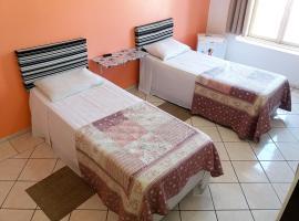 Hotel Record, room in São Leopoldo