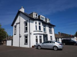 Seaview Guest House, hotel near Carnoustie Golf Links, Carnoustie