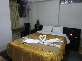 Sonqoy Qosqo Inn, guest house in Cusco