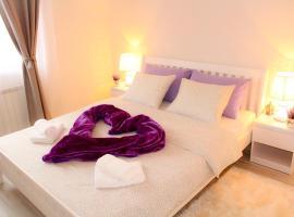 Sweet Dreams, hotel in Plitvička Jezera