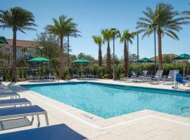 Hyatt Place Sandestin at Grand Blvd, hotel en Destin