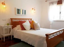 Varandas Rooms, hotel in Tavira