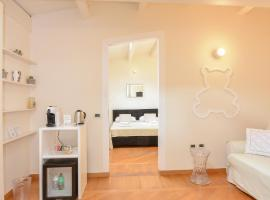 Suite Carthisia, homestay in Salerno