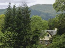 Leny Estate, vakantiehuis in Callander