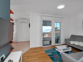 Apartman Jug, apartment in Makarska