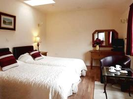 Miltons Country Lodge, hotel near Bristol Airport - BRS, Langford
