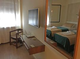 Hotel Sussex, hotel in Córdoba