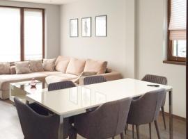 Tenev Apartment, апартамент в Пловдив