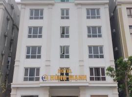 Hùng Mạnh hotel Hải Tiến, hotel in Thanh Hóa