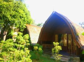 Meno Heaven, three-star hotel in Gili Meno