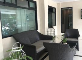 Me Apartment, hotel en Ban Talat Rangsit