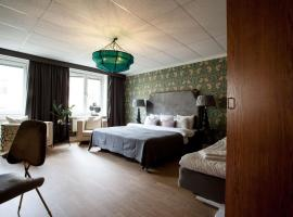 Sure Hotel by Best Western Centric, hotell i Norrköping