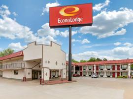 Econo Lodge Chattanooga, motel in Chattanooga