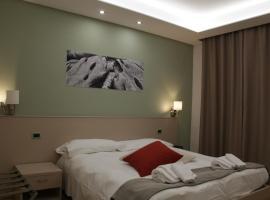Albergo Da Benedetta, hotel near Terme dei Papi, Vetralla