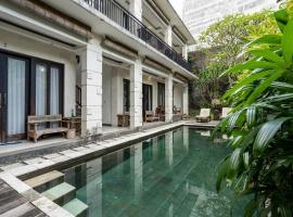 OYO 785 Van Mandri Residence, hotel in Kerobokan