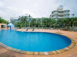 New Wave Vung Tau Hotel, khách sạn có tiện nghi dành cho người khuyết tật ở Vũng Tàu