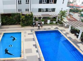 The Pegasus Bien Hoa City 9.12A, accessible hotel in Bien Hoa