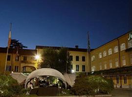 Jet Hotel, hotel near Turin Airport - TRN,
