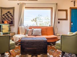 The Home Sweet Homesteader, hotel in Joshua Tree