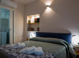 Bed&Book, bed and breakfast en Matera